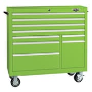 Viper Tool Storage 41''W 9-Drawer Tool Chest