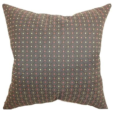 The Pillow Collection Ocelfa Dots Bedding Sham; King
