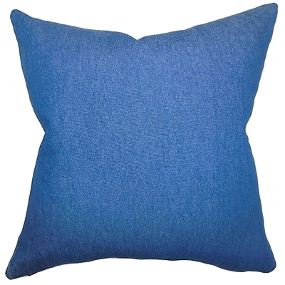 The Pillow Collection Zhoie Solid Bedding Sham; King