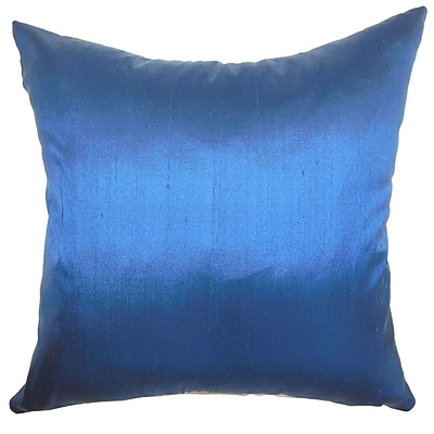 The Pillow Collection Fanceen Solid Bedding Sham; King