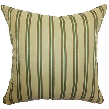 The Pillow Collection Harriet Stripes Bedding Sham; Queen