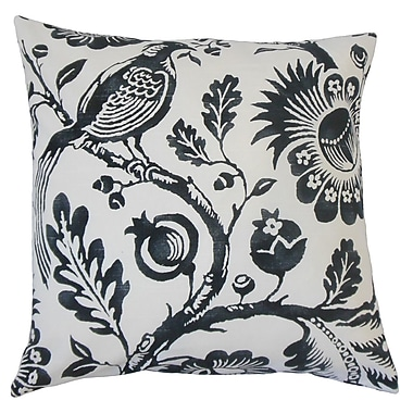 The Pillow Collection Indivar Floral Bedding Sham; King