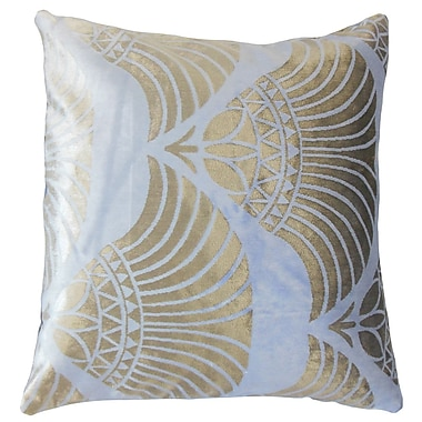 The Pillow Collection Parvaneh Bedding Sham; King