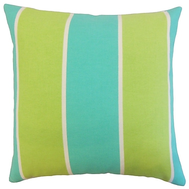The Pillow Collection Zahavah Outdoor Sham; Standard
