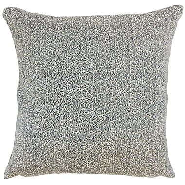 The Pillow Collection Lieven Geometric Bedding Sham; Euro