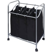 YBM Home Triple Laundry Sorter
