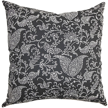 The Pillow Collection Alaine Paisley Bedding Sham; Standard