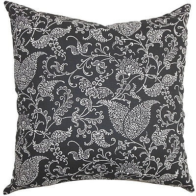The Pillow Collection Alaine Paisley Bedding Sham; King