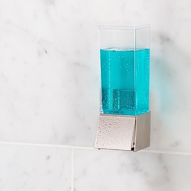 Better Living Products Linea Luxury Single Soap Dispenser
