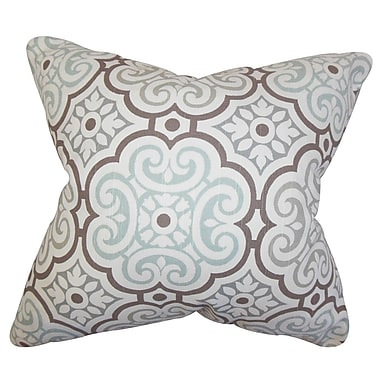 The Pillow Collection Anowy Bedding Sham; Euro
