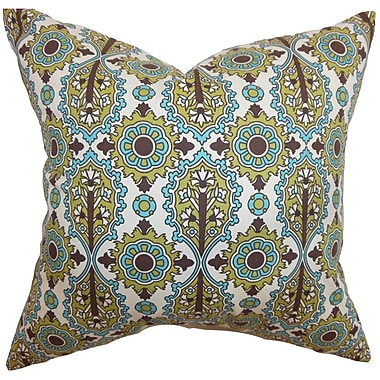 The Pillow Collection Yelimane Geometric Bedding Sham; Queen