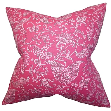 The Pillow Collection Aderyn Paisley Bedding Sham; Queen
