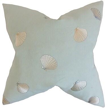 The Pillow Collection Valo Coastal Bedding Sham; Queen