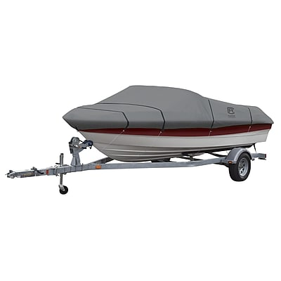 Classic Accessories Lunex RS-1 Watercraft Cover; 144'' W x 282'' D WYF078278927120