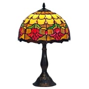 AmoraLighting Tulips 19'' Table Lamp