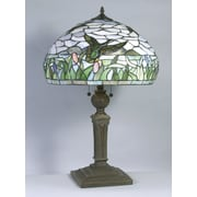 AA Importing Tiffany Duck 28'' Table Lamp