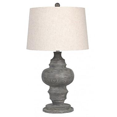 SImon Blake Clint 29.75'' Table Lamp