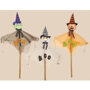 Worth Imports 3 Piece Halloween Figure Set