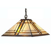 AmoraLighting 2-Light Billiard Light