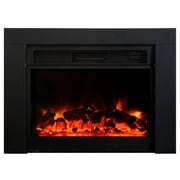 Y Decor Uplifter Electric Fireplace Insert