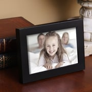 AdecoTrading Decorative Table Top Collage Picture Frame; 4'' x 6''