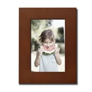 AdecoTrading Decorative Picture Frame; Walnut