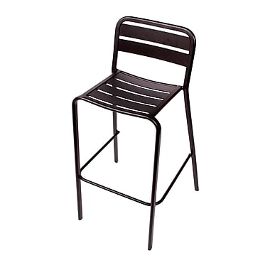 BFMSEATING Vista 30.5'' Bar Stool
