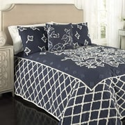 Beatrice Chenille Bedspread; King