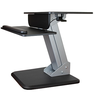 StarTech® Sit-to-Stand Workstation, ARMSTS