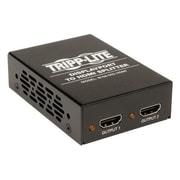 Tripp Lite Displayport to 2 X HDMI Splitter, 2 Port (B156-002-HDMI)