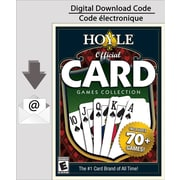 Encore – Hoyle Official Card Games Collection 2015, PC [Téléchargement]
