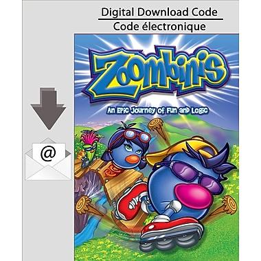 Encore – Zoombinis, Mac [Téléchargement]
