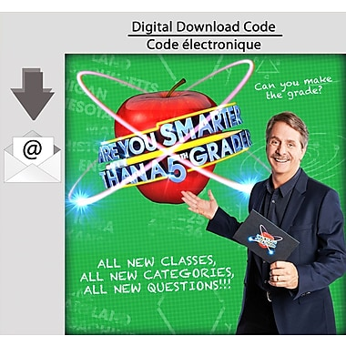 Encore Are You Smarter Than a 5th Grader?, PC [Download]