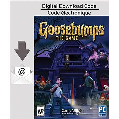 Encore Goosebumps, PC [Download]