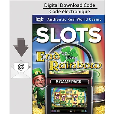 Encore IGT End of the Rainbow 8-Pack, PC [Download]