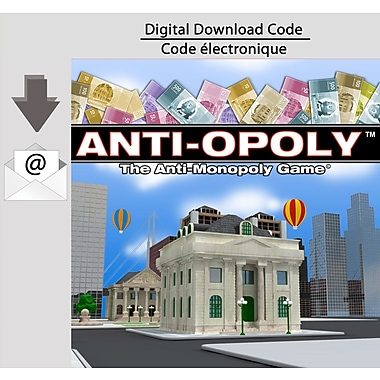 Encore Anti-opoly, PC [Download]