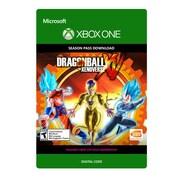 Bandai Namco – Dragon Ball Xenoverse passe de saison, Xbox One [Téléchargement]