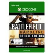 Electronic Arts – Battlefield Hardline Deluxe, Xbox One [Téléchargement]
