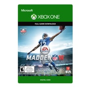 Electronic Arts – Madden NFL 16, Xbox One [Téléchargement]