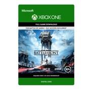 Electronic Arts – Star Wars Battlefront, Xbox One [Téléchargement]