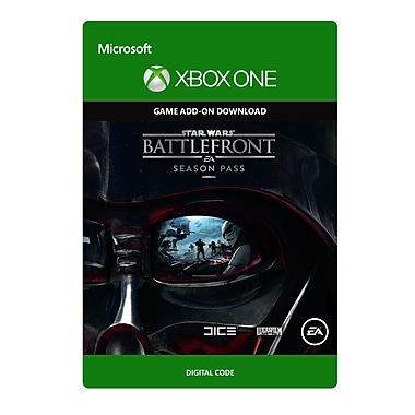 Electronic Arts Star Wars Battlefront Season Pass, Xbox One [Download]