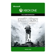 Electronic Arts Star Wars Battlefront Ultimate Edition, Xbox One [Download]