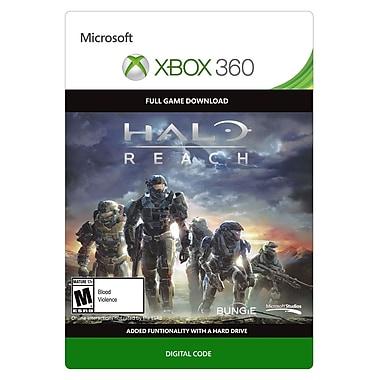 Microsoft Studios Halo Reach, Xbox 360 [Download]
