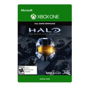 Microsoft Studios – Halo : The Master Chief Collection, Xbox One [Téléchargement]