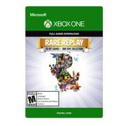 Microsoft Studios – Rare Replay, Xbox One [Téléchargement]