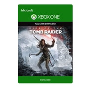 Microsoft Studios – Rise of the Tomb Raider, Xbox One [Téléchargement]