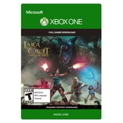 Square Enix – Lara Croft and the Temple of Osiris, Xbox One [Téléchargement]