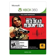 Take-Two – Red Dead Redemption, Xbox 360 [Téléchargement]