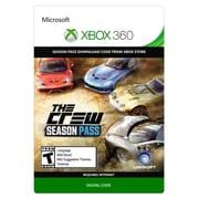 Ubisoft – The Crew passe de saison, Xbox 360 [Téléchargement]
