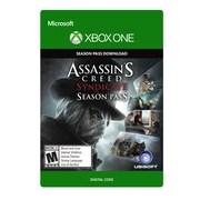 Ubisoft – Assassin's Creed Syndicate passe de saison, Xbox One [Téléchargement]